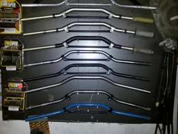 Reanthal/protaper handle bars for sale