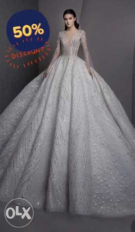 HOT DEAL on Wedding & Evening Dresses