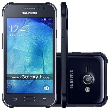 Samsung galaxy j1 ace brand new ORIGINAL Warranted Nairobi CBD - image 3