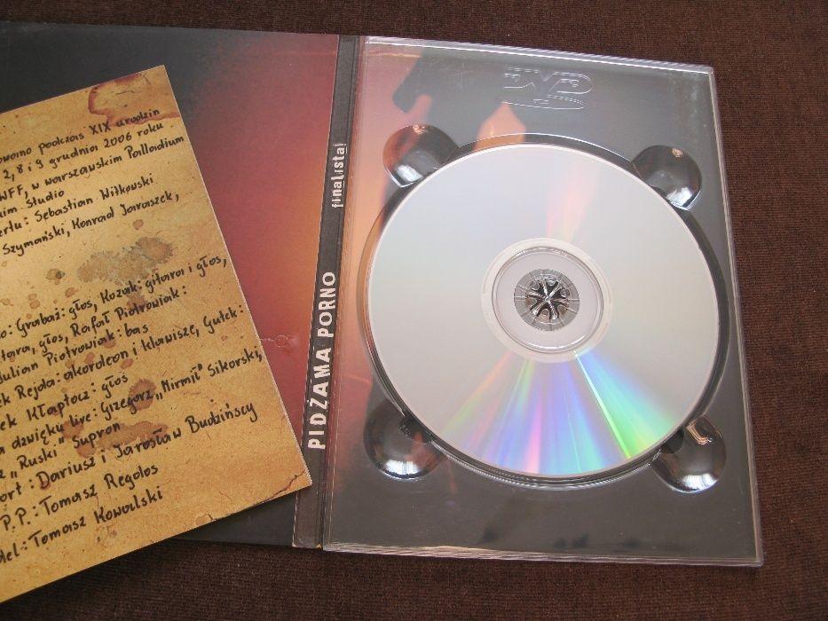 Czarny sklep porno z DVD