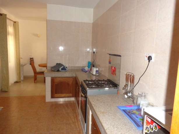 3 Bedroom furnished apartment for short term rent Nyali - image 7
