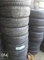 185/70/14 Triangle tyres, 6000