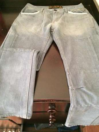 x 4 Pairs of Mens size 32 Jeans Norwood - image 6