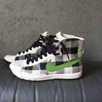 2fe6dcac Buty damskie Nike Blazer Mid rozmiar 38