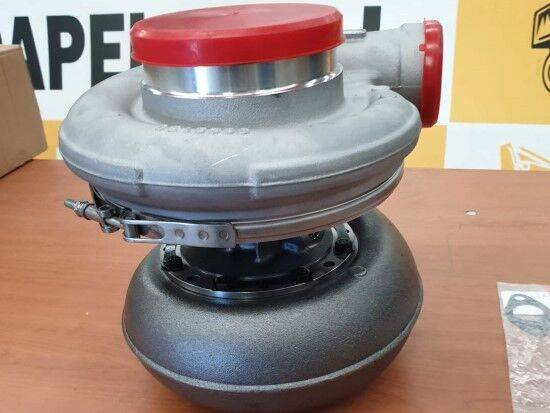 Holset (turbo) turbocharger for excavator