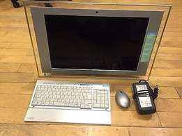 Functional Sony Vaio All-In-One Computer