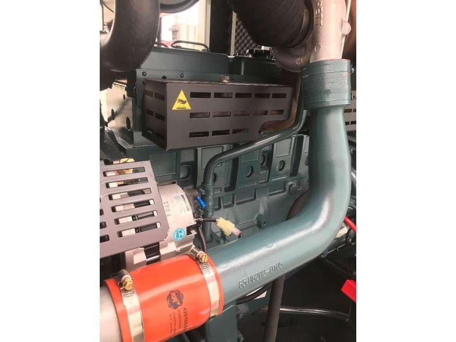 Doosan P086TI-1 - 185 kVA Generator - DPX-15549.1 - 2019 - image 14