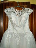 0710b9150566be Весільні сукні Стрий: купити весільне плаття бу - дошка оголошень ...