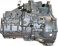 Gearbox for Nissan Xtrail 2007 - 4 x 2 R4500