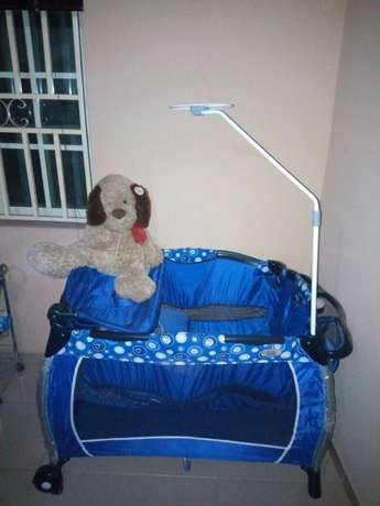 Baby crib Enugu North - image 1