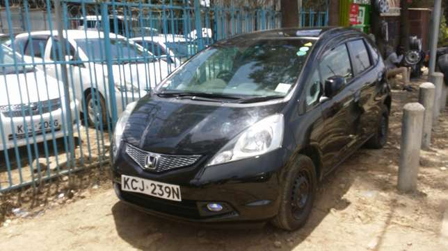 Honda fit on sale Eastleigh South - image 7