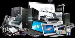 All Computer/Laptop Repair Services