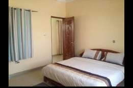 Furnished Single Room self-contain for Rent; 6 months advance