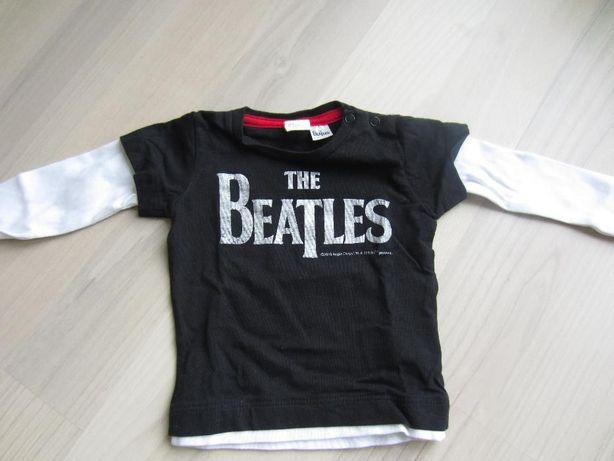 47d396559 Koszulki dziecięce z zespołami: Motorhead, AC/DC, The Beatles Wysoka - image