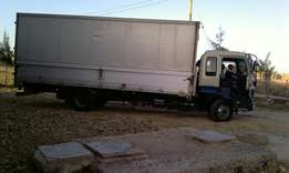 Isuzu Forward For Sale