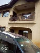 3bedroom at ifako gbagada close to ogudu