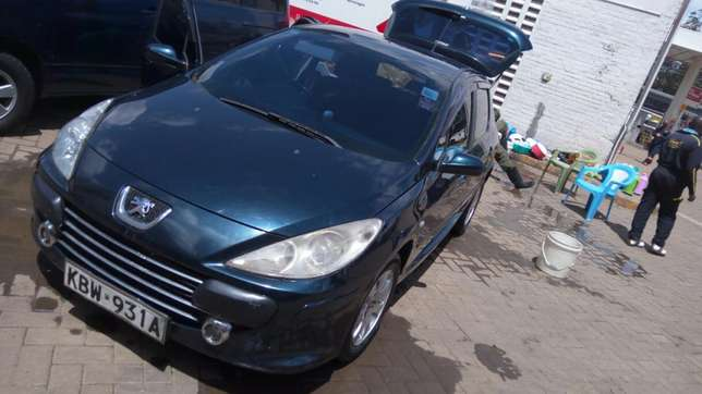 Peugeot 307 for Sale Kilimani - image 1