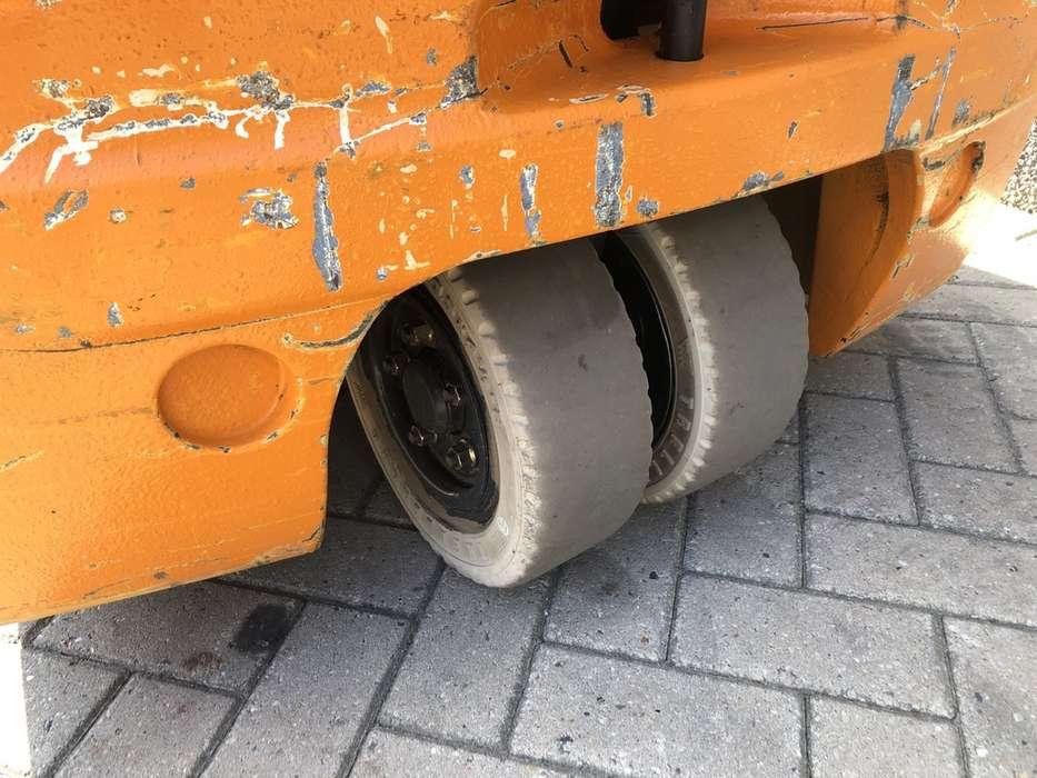 Heftruck STILL RX20-14 triplo430 freelift sideshift 201... - 2015 - image 5