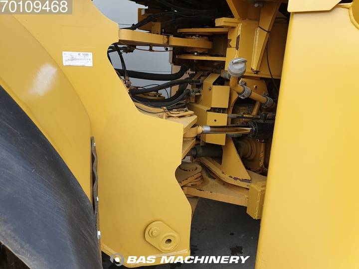 Caterpillar 980 K Nice and clean condition - 2014 - image 9