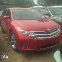 Tincan Clear Tokunbo Toyota Venza, 2011, Keyless Entry. Very OK