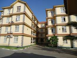 HIGH PROFILE 2 bedroom APARTMENT with Ample parking space