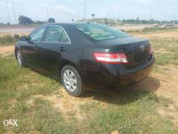 Direct Belgium Toyota Camry 2010 mussle for urgent sale