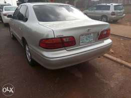 Well pampered Toyota Avalon at affordable price