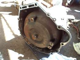 Ssangyong Musso 602D auto gearbox.