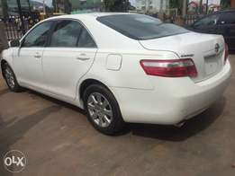 Toks camry xle 2009 fullest option