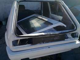 VW MK1 Golf stripping for spares