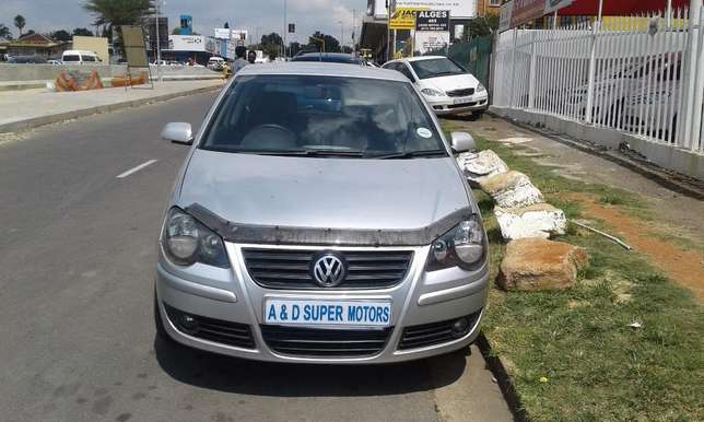 1.9TDi Polo Hatchback Still In Very Good Condition For Sale Johannesburg - image 2