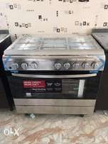 Brand new LG Gas Cooker