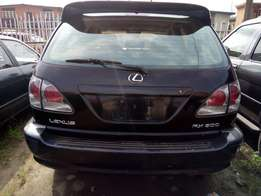 Used 2003 Toyota rx300 for sale