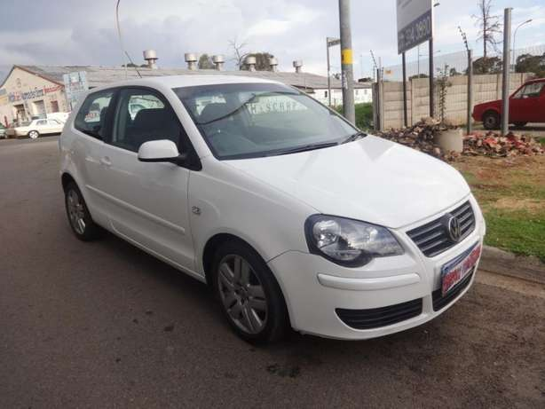 2005 Volkswagen Polo 1.9 Tdi Highline,72000kilo For R75,000 Kempton Park - image 1