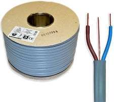 2.5mm Electrical cable 100m Roll at Sprim Technologies Ltd