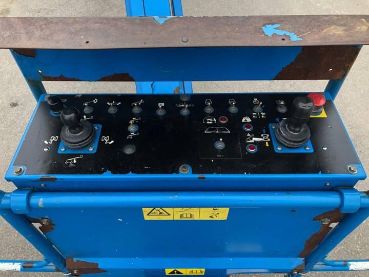 Genie S 45 Trax Hoogwerker - 2014 - image 21