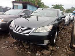 Toks 2010 LEXUS ES350 for sale