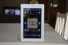 Balckberry Z10 + Mtn Steppa 2 Tablet