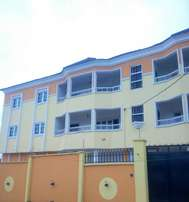 Newly built 6 nos of 3 bedroom flat on 907sqm for sale at ogba.Ikeja
