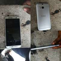 neat HTC m8 for sale or swap