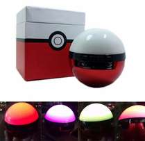 Pokemon light speaker