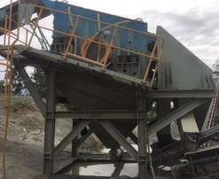 Used 2015 Screen Washing plant