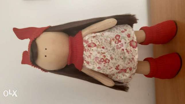 Russion doll