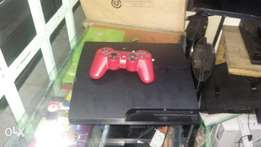 Sony ps3 loaded with Fifa 18 and more games