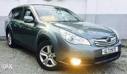 Subaru outback new shape just arrived at 2,100,000/=
