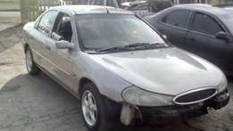 2.0 l 16v ford mondeo aapin