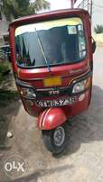 TVS kings for sell. Well maintained. Engine intact.