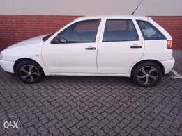 Volkswagen polo player 1.6 i