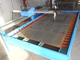 P-1530 MetalWise Lite CNC Plasma/Flame Cutting Machine 1500x3000mm