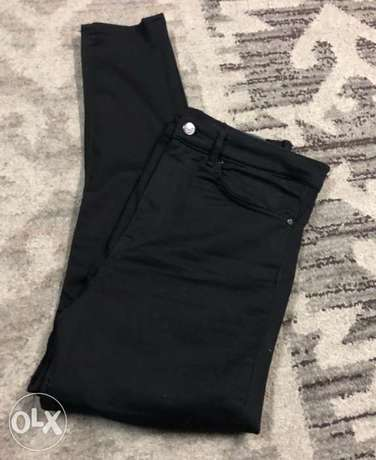 Pant for ladies,super skinny,ultra high waist,ankle length